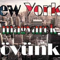 New York-i magyarok, jövünk!