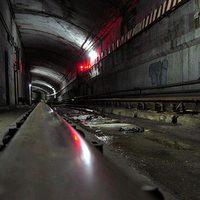 Balfaszok a metrón