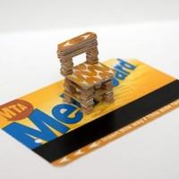 MetroCard Art 1. rész – építés