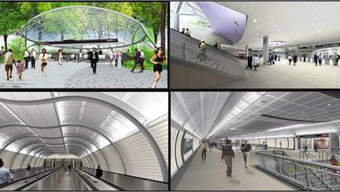 Így bővül a 7-es metró