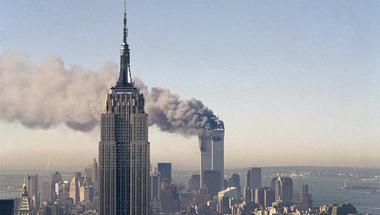 9/11 csendes hőse