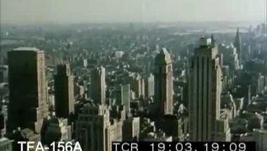 Egy óra a 60-as évek New York-jában