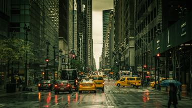 A manhattani magyar bártól a szétázott Times Square-ig – 4-5. nap