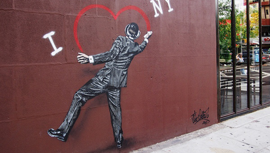 A legjobb New York-i street artok tavalyról