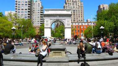 New York-ban is tüntetnek szombaton
