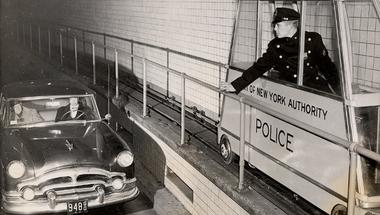 Hatvan éve még ilyen kreatív volt a New York-i rendőrség