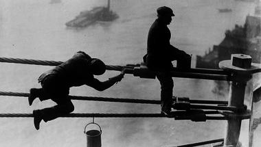 Száz éve a város – fotókon 1915 New Yorkja