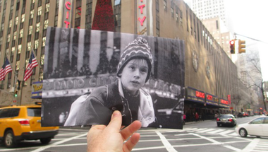 Ahol a kamera forgott – 1990-es évek