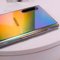 A Samsung is hasít az 5G szárnyán