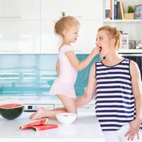 Gasztroprogramok a gyerekekkel nyárra