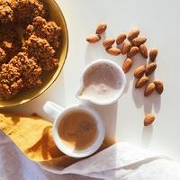 5 kérdés az otthoni mandulatej készítéssel kapcsolatban