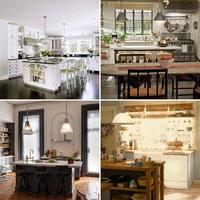 5 filmes konyha, ahová azonnal beköltöznék!