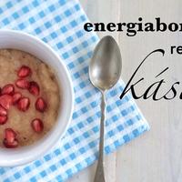 Energiabomba reggelire