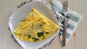 A három kedvenc tojásos reggelik 5 hozzávalóból