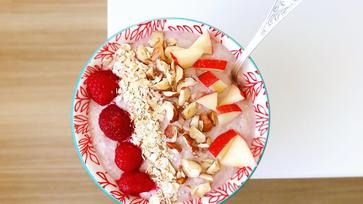 Egy tál reggeli finomság, háromféleképpen