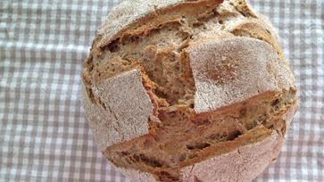 Expressz kenyér tönkölybúzából