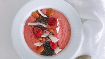 Hogyan készíthetsz gyorsan és egyszerűen smoothie bowlt?
