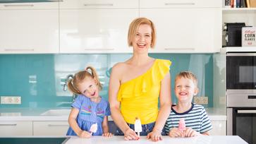 Hogyan készítsünk jégkrémet otthon gyerekekkel? - 5 Tipp, hogy mire figyeljünk