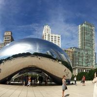 5 Szeles Nap Chicagoban!