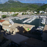 Kikötő