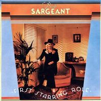 Peel Sessions: Bob Sargeant (1977.06.14.)