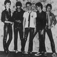 Peel Sessions: The Boys (1977.08.03.)