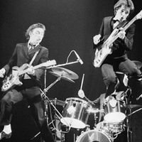 Peel Sessions: The Jam (1977.04.26.)