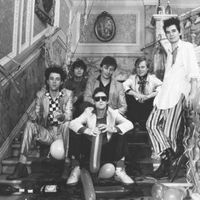 Peel Sessions: Boomtown Rats (1977.07.26.)