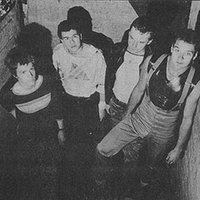 Peel Sessions: Suburban Studs (1977.11.22.)