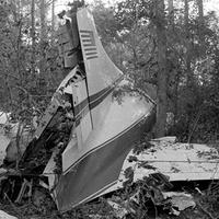 1977. október 20. A Lynyrd Skynyrd repülőgép balesete