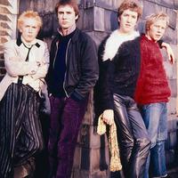 Sex Pistols 1977. január, február