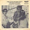 The Alan Milman Sect - s/t