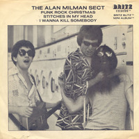 The Alan Milman Sect - s/t