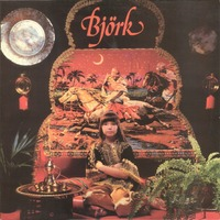 Björk Guðmundsdóttir - Björk