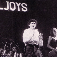 Peel Sessions: The Killjoys (1977.10.11.)