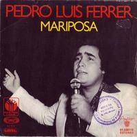 Pedro Luis Ferrer - Mariposa / Operacion Sitio