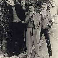 Peel Sessions: The Models (1977.07.04.)