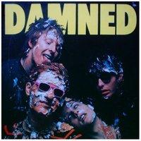 The Damned - Damned Damned Damned (Stiff Records)
