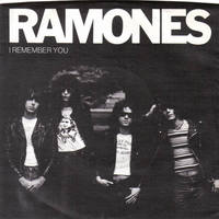 Ramones - I Remember You