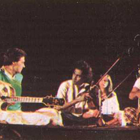 Peel Sessions: John McLaughlin & Shakti (1977.05.09.)