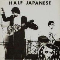 Half Japanese - Calling All Girls