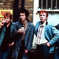 Sex Pistols 1971-75