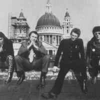 Peel Sessions: The Vibrators (1977.06.13.)