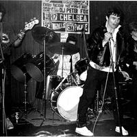 Peel Sessions: Chelsea (1977.06.21.)