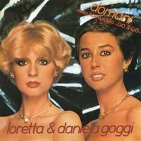 Loretta & Daniela Goggi - Domani