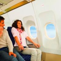 Mit ne mondj soha annak, aki fél a repüléstől?