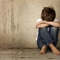 Gyerekkor a bántalmazás árnyékában