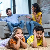A családi élet 4 romboló jelensége