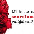 Mi a szerelem? - elméletek a szerelemről