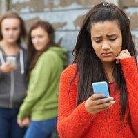 Cyberbullying, avagy online zaklatás: régi probléma új köntösben